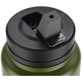 MIZU 360 V12 Enduro LE Bidón 1200ml con Tapa de Pajita, army green